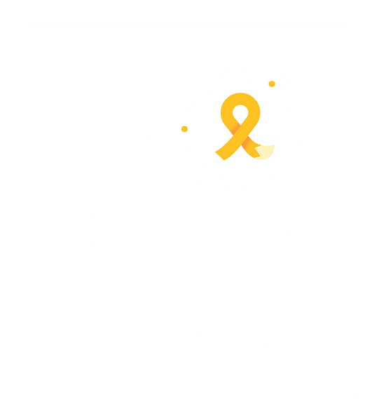 Logotipo Septiembre mes del cáncer infantil en México