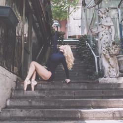 Ballerina Project Istanbul