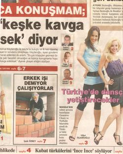 Turkish Tabloid