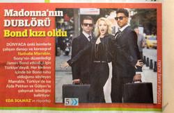 Hurriyet News Interview