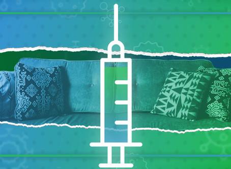 Īpašais piedāvājums: Vakcīna pret dīkstāvi