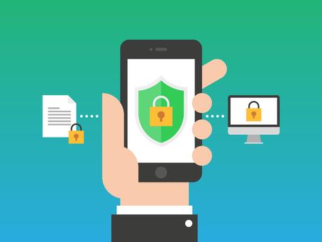 Jaunā datu aizsardzības regula (GDPR)