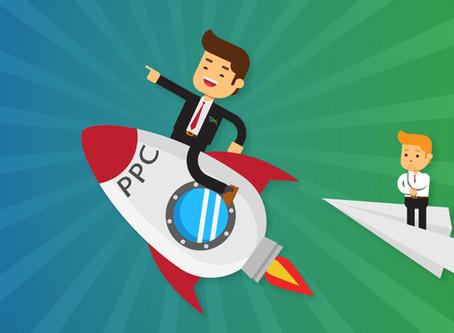 Kāpēc investēt PPC?
