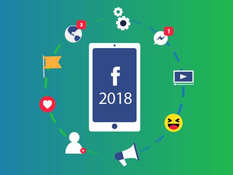 Facebook jaunā ziņu plūsma
