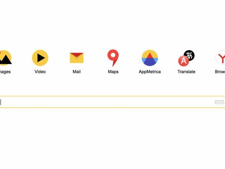 Kas ir Yandex?