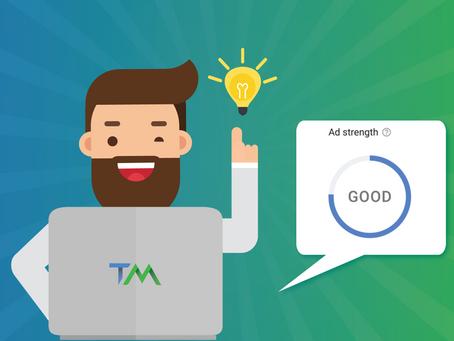 Jaunais Google Ads reklāmu efektivitātes indikators