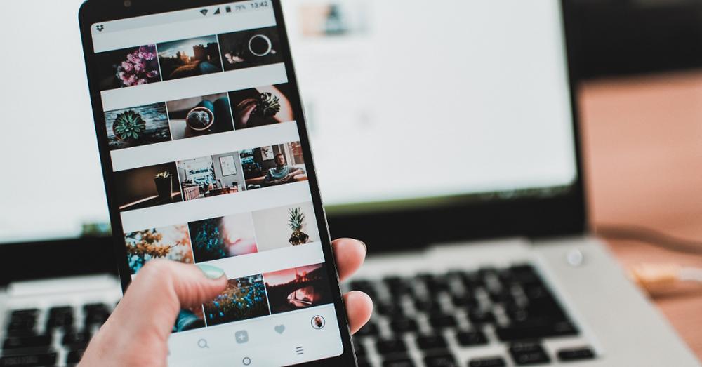 palielināt sekotājus Instagram