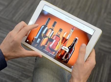 Alkoholisko dzērienu reklāma internetā - ko drīkst un ko nē?