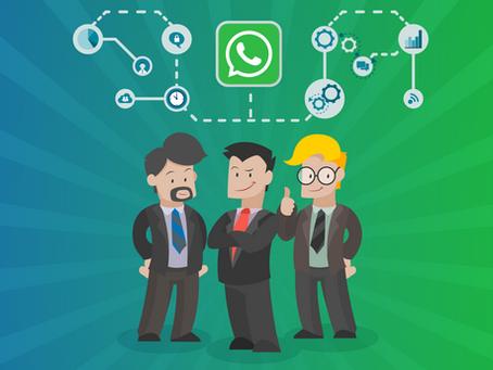WHATSAPP BUSINESS – THE DIGITAL MARKETING FUTURE?