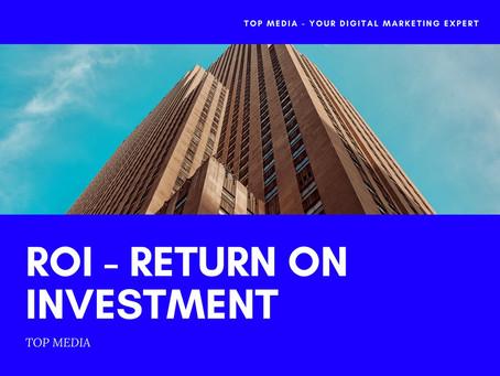 ROI – Ienākumi no Investīcijām – Formulas un to Izmantošana