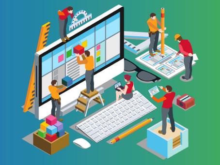 Kā atšķiras UI un UX?