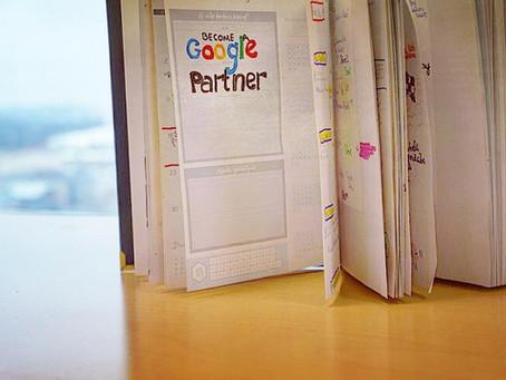Premier Google Partner - ko tas nozīmē?