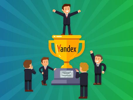 Sasniedz vairāk ar Yandex
