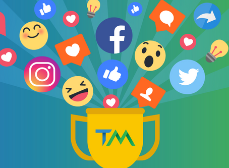 Sociālo mediju stratēģija