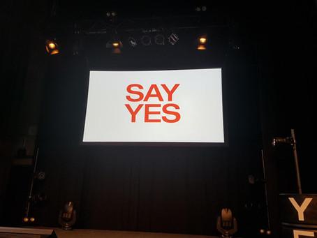 """Yandex Digitālā Mārketinga Konference """"Yes"""" Berlīnē"""
