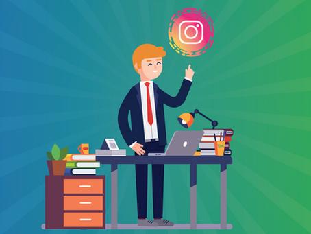 Kā izmantot Instagram stāstus zīmola komunikācijā?