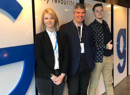 EMEA Auto Summit 2019