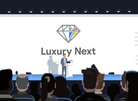 Google Luxury Next