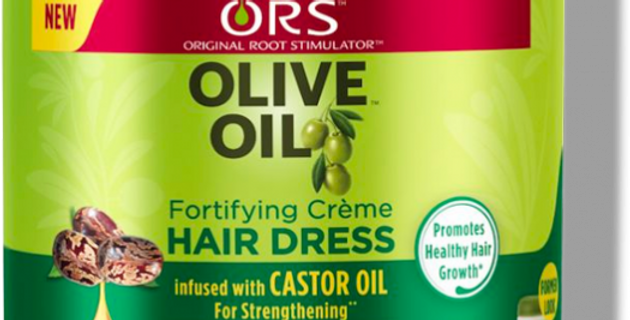 ORS Olive Oil Fortifying Creme Hair Dress, 227g