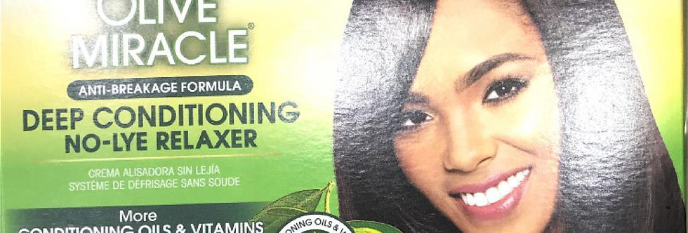 Africa Pride Relaxer Super