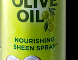 ORS Olive Oil Nourishing Sheen Spray 332g