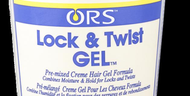 ORS Lock & Twist Gel 368g