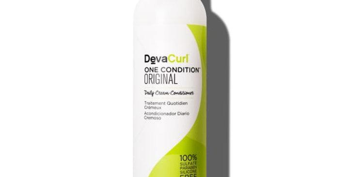 DevaCurl One Condition Original, Daily Cream Conditioner 355ml