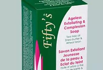 Ageless Exfoliating & Complexion soap 200g (7.0 fl oz)