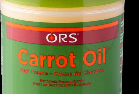 ORS Carrot Oil 170g