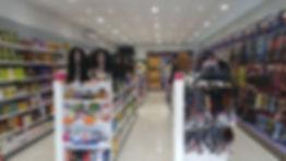 SM Cosmetics Store in Footscray