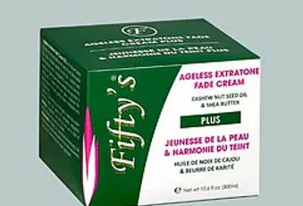Ageless Extratone Fade Cream PLUS 300ml (10.6 fl oz)