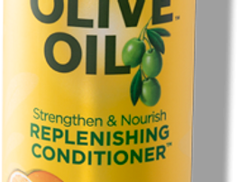 ORS Olive Oil Replenishing Conditioner, 362ml