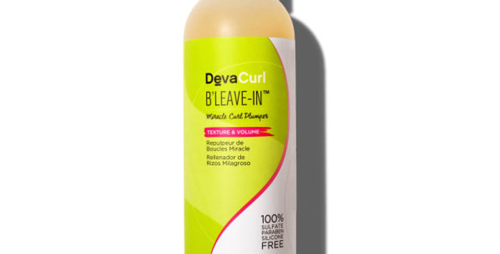 B'Leave-In, Miracle Curl Plumper 473ml
