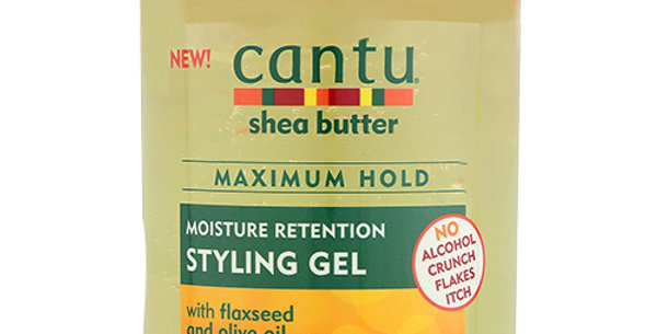cantu Moisture Retention Styling Gel 18.5 oz