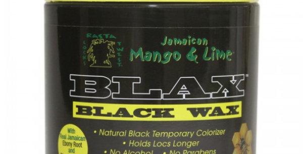 Jamaican Mango & Lime® BLAX BLACK WAX 6OZ