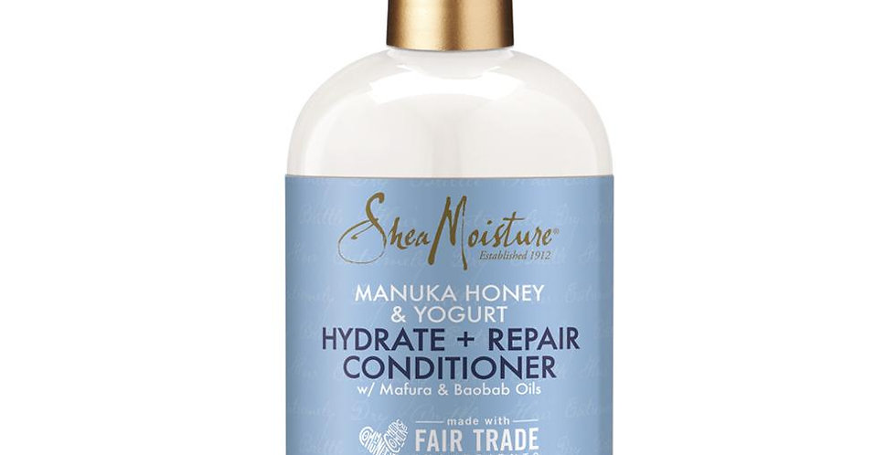 Shea Moisture Manuka Honey & Yogurt Hydrate + Repair Conditioner 369g
