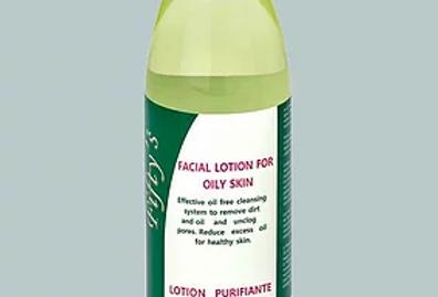 Facial Lotion for Oily Skin 250ml (8.5 fl oz)