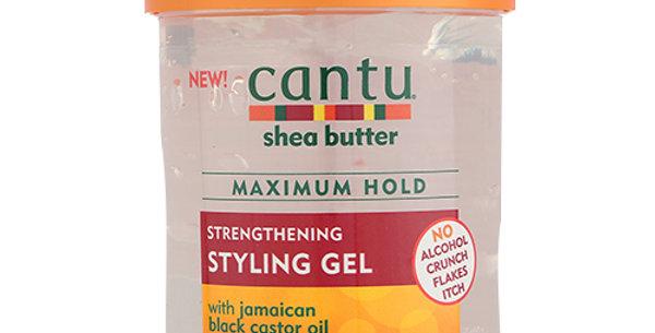 cantu Strengthening Styling Gel 18.5 oz