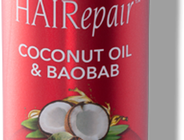 ORS Hairepair Coconut Oil & Baobab Invigorating Shampoo, 370ml