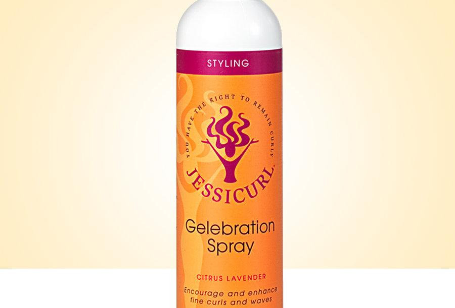 Jessicurl Gelebration™ Spray