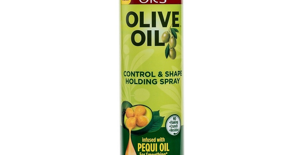 ORS Olive Oil Control & Shape Holding Spray 269g