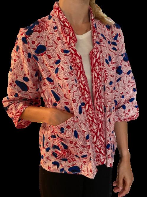 Kimono en Wax