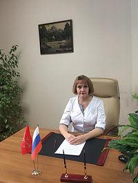 Сочкова Любовь Викторовна