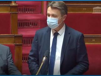 Vidéo : Industrie, stop à la surtaxation contreproductive de nos entreprises françaises !