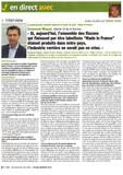 """Made in France"" : mon interview à l'hebdomadaire Bourse Plus"