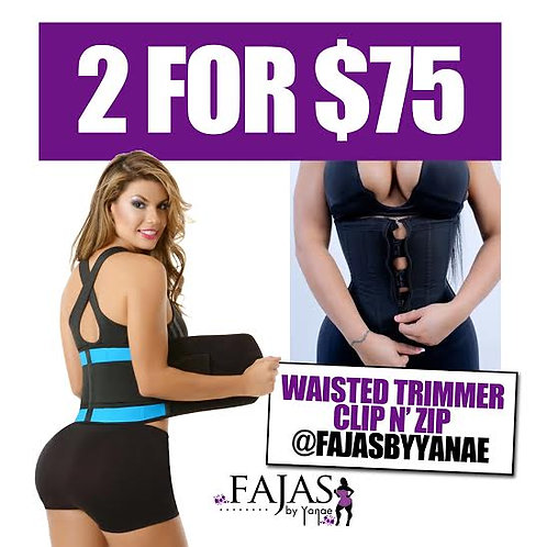*****2 for $75 Deal*****