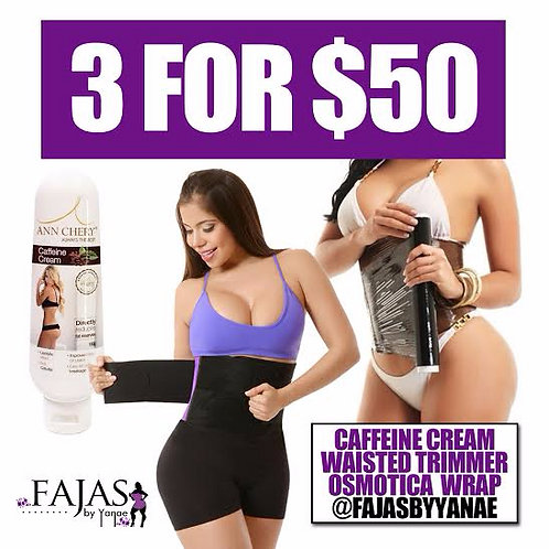 *****3 for $50 Deal*****
