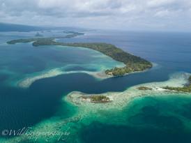 マロボラグーン ニュージョージア島、ソロモン諸島