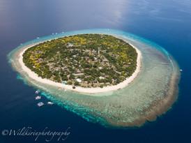 バリカサグ島 フィリピン