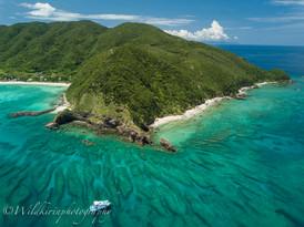 実久 加計呂麻島、奄美大島